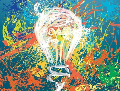 How to turn your classroom into a hotbed of creativity and innovation   Purposeful Pedagogy   Scoop.it