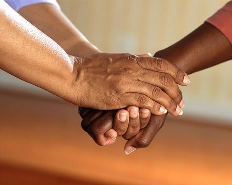 Bien-vieillir : les seniors s'adonnant au bénévolat sont plus épanouis | Action Sociale | Scoop.it