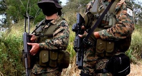 Denuncian detenciones arbitrarias y extorsivas por parte de la policía en zona militarizada | E'a | Red permanente de defensa de los procesos demócraticos y populares del MERCOSUR | Scoop.it