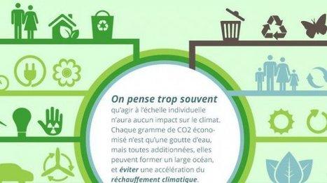 Caire Game : une application ludique pour lutter contre le réchauffement climatique   Toulouse networks   Scoop.it