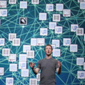 Tutte le ispirazioni di Facebook - Wired.it | Nico Social News | Scoop.it