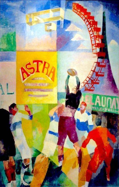 Blog: Historia/Arte   Novas de Artes e Oficios   Scoop.it