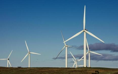 Wind meets 41% of Scotland's power needs in Feb - SeeNews Renewables | The Zero Emission Alternative | Scoop.it