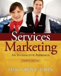 Test Bank For » Test Bank for Services Marketing Interactive Approach, 4th Edition : Fisk Download | Marketing Test Bank | Scoop.it