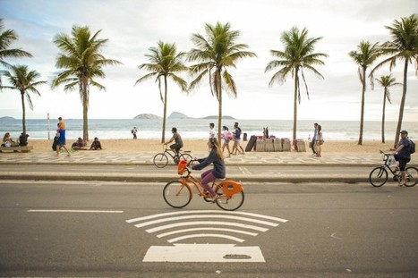 Shared City — Medium | Smart Sustainable Cities | Scoop.it