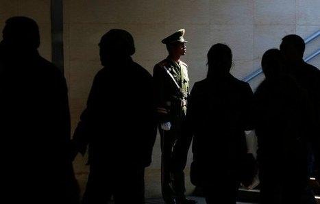 Beijing Looks for Uighur Link After Tiananmen Fireball   TIME.com   Relations internationales   Scoop.it