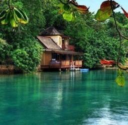 Kerala Honeymoon Tour Packages a Romantic Journey of Greenland   Desai Tour   Scoop.it