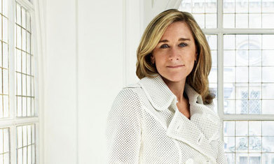 How an American woman rescued Burberry, a classic British label | LOOKING AT LEADERSHIP | Scoop.it