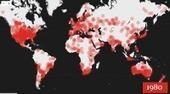 SKYFALL. Meteorite falls map | Journalisme graphique | Scoop.it