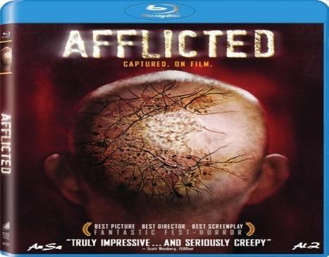 فيلم الرعب والاثارة Afflicted 2013   aflem   Scoop.it