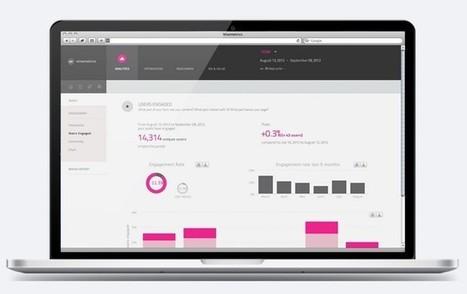 Wisemetrics, une solution analytique pour les Pages Facebook | Upcoming digital trends | Scoop.it