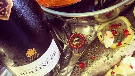 Aussie drinkers go fancy as champagne sales sky rocket | Alcohol & other drug issues in the media | Scoop.it