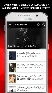 Millennial Created Music Video Streaming App Now Provides Latest Music, News, and Media | Press Release | Scoop.it