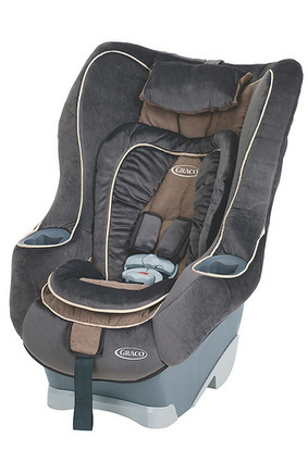 Infant Seat or Convertible Car Seat? - News - Bubblews | Car Seat | Scoop.it
