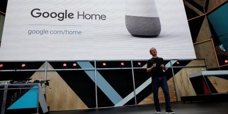 Google mise énormément sur l'intelligence artificielle. #hcsmeufr | E-HEALTH INNOVATION | Scoop.it