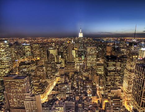 ¿Por qué el gobierno abierto es importante para las ciudades? - Ciudades Emergentes | Infraestructura Sostenible | Scoop.it