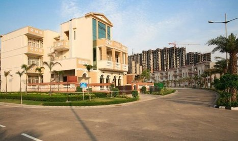 Affordable 1/2/3 bhk property at Supertech UpCountry, Yamuna Expressway | supertechupcountrygrandcircuit | Supertech Ecovillage Noida Extension | Scoop.it