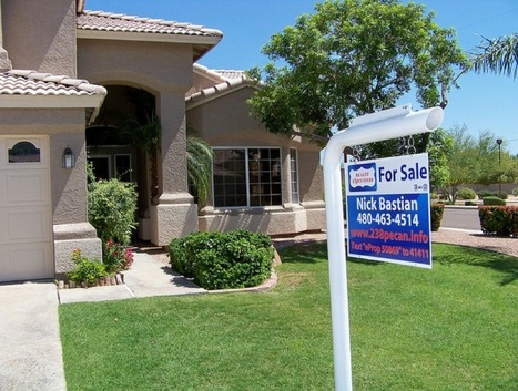 The US Is Running Out Of Homes To Sell   Real Estate Plus+ Daily News   Scoop.it