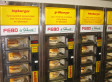 16 Of The World's Weirdest Food Vending Machines | Strange days indeed... | Scoop.it