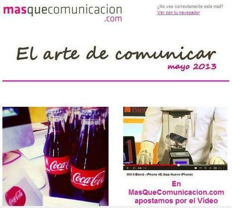 Nuevas formas de publicidad online en Masquecomunicacion | Notitas | Scoop.it