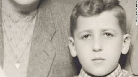 Auschwitz survivor's social media search for long-lost twin | Social Media Slant 4 Good | Scoop.it