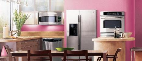 Acquiring Home Equipments, Save Mone | Appliancesconnection | Scoop.it