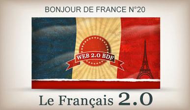 Apprendre le français numérique- Bonjour de Fra...   art brut art singulier outsider art   Scoop.it