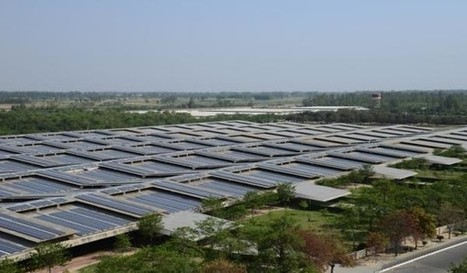 $23 Million World Bank Grant For India Rooftop Solar | GGG (German, Germans & Germany) | Scoop.it