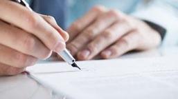 Exclusion du formalisme prévu par l'article L. 1242-12 du Code du travail en présence d'une promesse d'embauche en CDD | veille juridique Cnam capacité en droit Nevers | Scoop.it