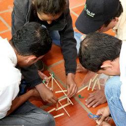 Cundinamarca avanza en conocimiento científico y tecnológico   Ciencia, Tecnología e Innovación para Cundinamarca.   Scoop.it