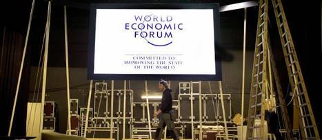 Un an de leurs revenus... éradiquerait quatre fois la pauvreté mondiale | CRAKKS | Scoop.it