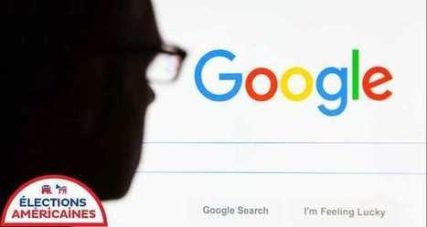 Google peut-il influencer l'élection présidentielle américaine? | Internet des Objets & Smart Big Data | Scoop.it