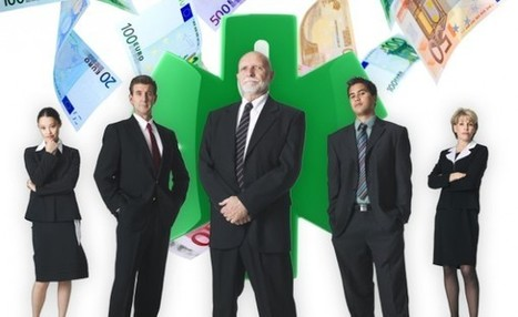 Argent et « médecines douces »…Santé Nature Innovation | Santé Nature Innovation | Massage-Bien-Être | Scoop.it