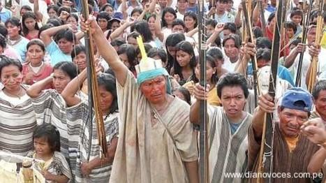 Pueblos indígenas con derechos garantizan Amazonía Viva | La Mula (Pérou) | Kiosque du monde : Amériques | Scoop.it