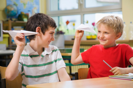 End Impulsive Behavior | 40 Best Accommodations for Your ADHD Child | Education Challenges: (1) Attention Deficit Disorder (or ADHD) and (2) Autism | Scoop.it