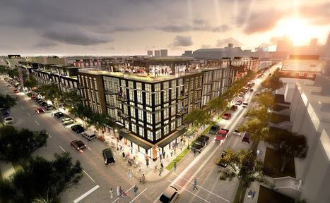 |: Brush Park Developers Name Visionary Architectural Consortium to Design Detroit's Largest Residential Development in Decades | Detroit Rises | Scoop.it
