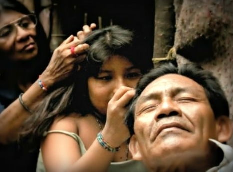 Living With Natives To Save A Secret Colombian Language | Indigenous Language Education and Technology | Scoop.it