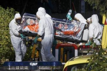 Ebola Outbreak: The Conspiracy Theories | Among the mysteries and secrets | Scoop.it