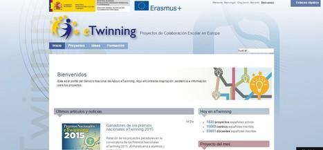En la nube TIC: Diez años con eTwinning | Educación en Castilla-La Mancha | Scoop.it