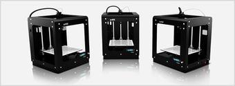 The Zortrax M200 3D Printer | Desktop 3D Print | Scoop.it