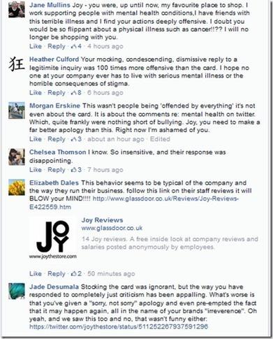 Social Media Fail: Let's Make Fun Of Mental Illness! | Mr. Media Training | Public Relations & Social Media Insight | Scoop.it