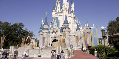 Wait, It Costs HOW MUCH To Get Into Disney World Now??? | Troy West's Radio Show Prep | Scoop.it