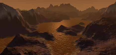 Un système solaire plus habitable que prévu | Beyond the cave wall | Scoop.it