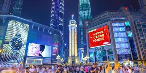 Why U.S. Innovation Needs China to Achieve the Next Technology Mega-Trend   Interesting Innovation   Scoop.it
