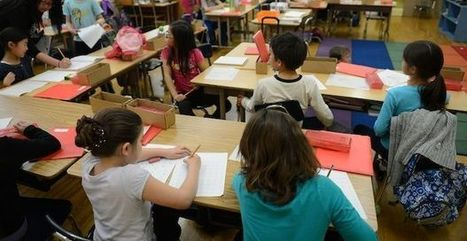 Les écoles de 45 Etats américains devraient rendre l'écriture manuscrite optionnelle | BTS CVM Bréquigny | Scoop.it
