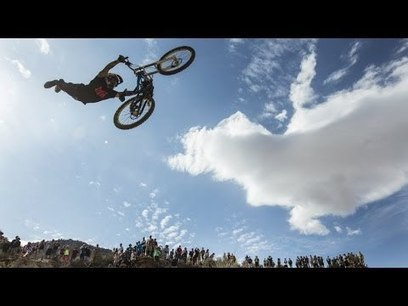 Best of Red Bull Rampage 2013 | Les saveurs d'un moment | Scoop.it