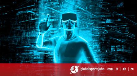 Comment la réalité augmentée va révolutionner le sport de demain ? | GlobalSportsJobsFrance | Sport 2.0, Sport digital, applications sportives, réseaux sociaux sport, sport connecté | Scoop.it