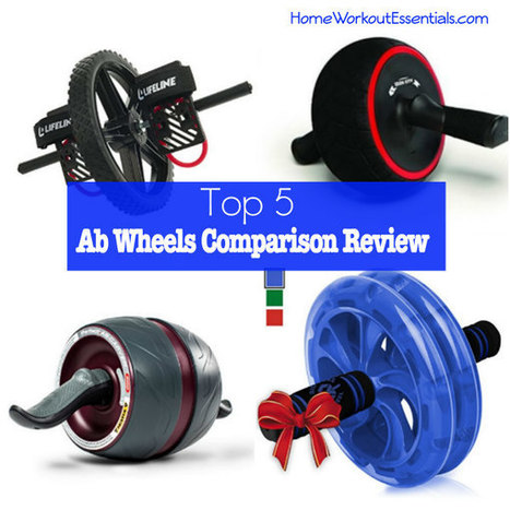 What is the Best Ab Wheel to Buy? | Health and Fitness | Scoop.it