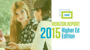 Informe Horizon 2015 educación superior: tendencias, retos y tecnologías importantes | Octeto | Educación Superior - Higher Education | Scoop.it