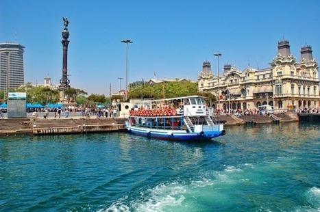 Harbour Cruise - Barcelona | Exchange Students - International Business School Barcelona (Spain) | Scoop.it